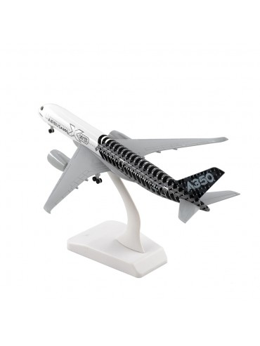 Prototype Airbus A350 XWB