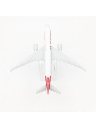 Air Mauritius Airbus A350