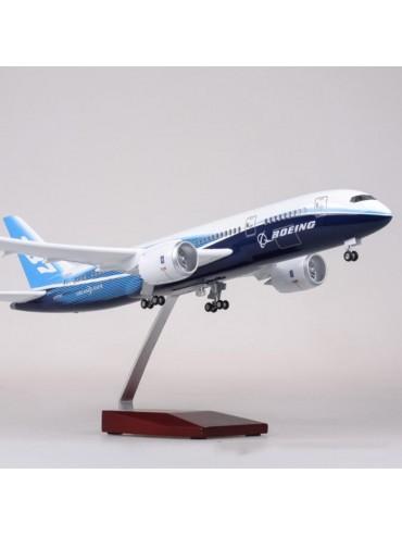 XL Prototype Boeing 787