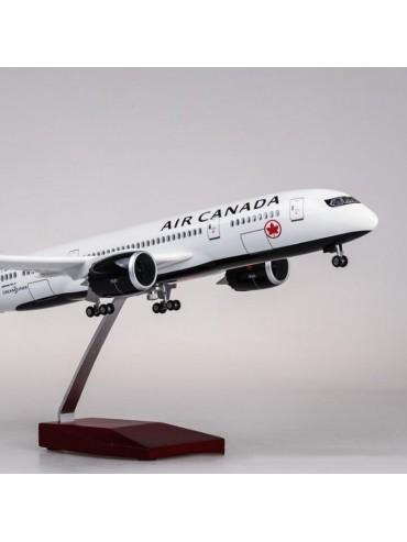 XL Air Canada Boeing 787