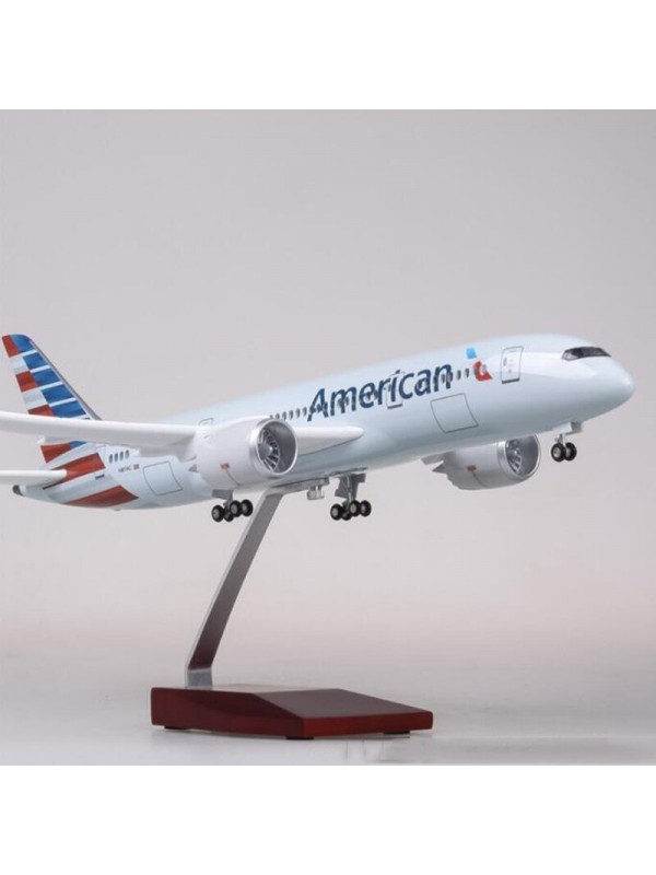 XL American Airlines Boeing 787