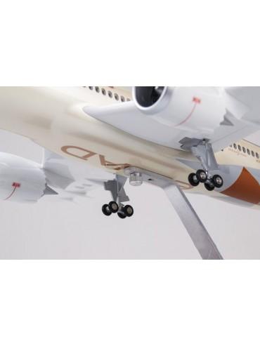 XL Etihad Airways Boeing 787