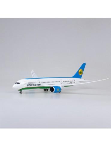 XL Uzbekistan Airways Boeing 787