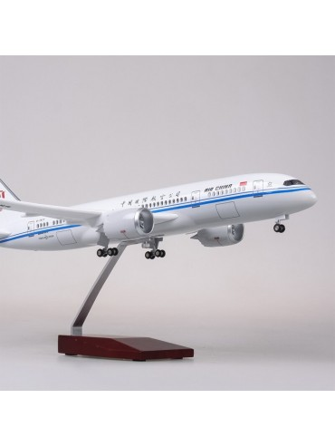 XL Air China Boeing 787