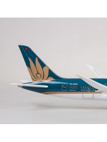 XL Vietnam Airlines Boeing 787