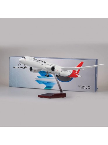 XL Qantas Boeing 787