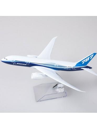 Prototype Boeing 787 Dreamliner