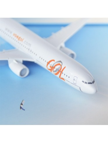 GOL Airlines Boeing 737