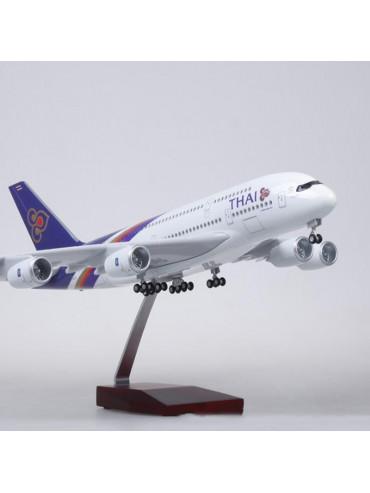XL Thai Airways Airbus A380