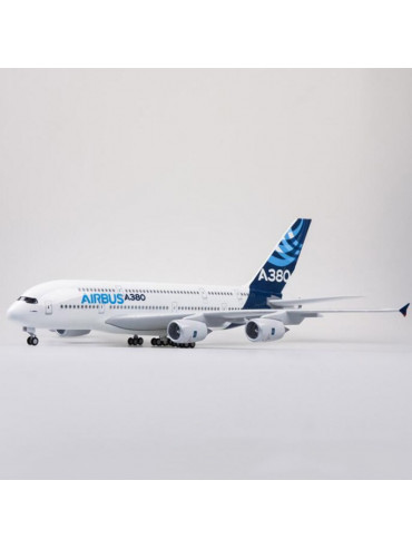 XL Prototype Airbus A380