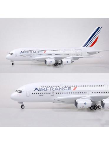 XL Air France Airbus A380
