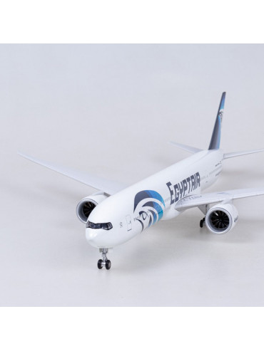 XL Egyptair Boeing 777