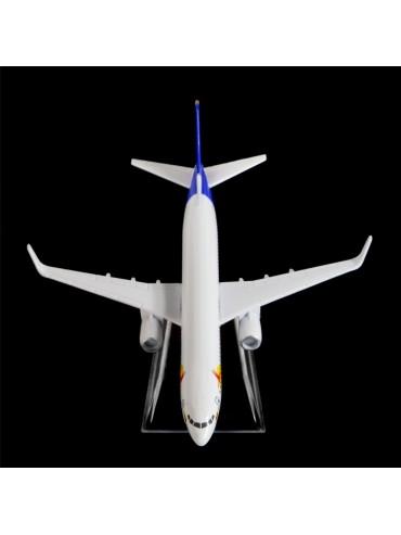 SATENA Boeing 737