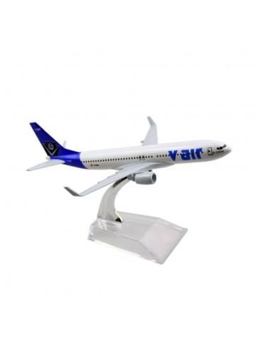 V Air Boeing 737