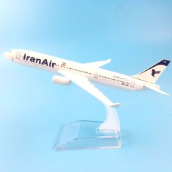 Iran Air Airbus A330