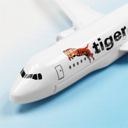 Tiger Air Airbus A320