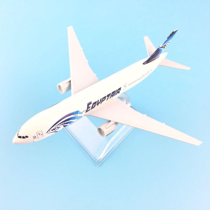 Egypt Air Boeing 777