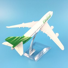 Citilink Boeing 747