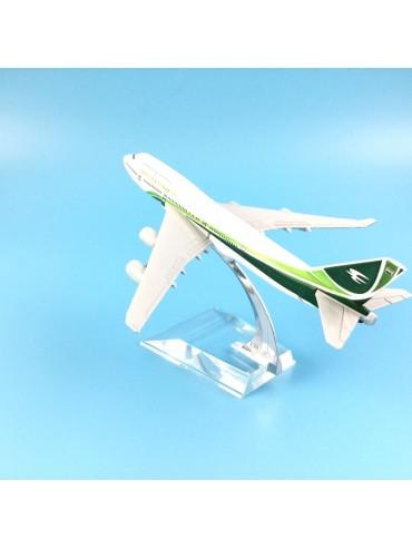 Iraqi Airways Boeing 747