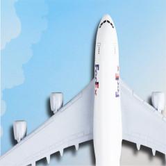 FedEx Express Airbus A380