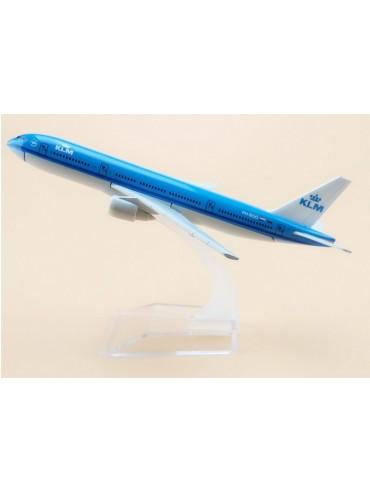 KLM Boeing 777