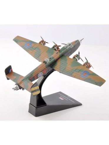 Handley Page Halifax Mk III