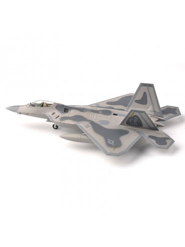 Lockheed F-22 Raptor
