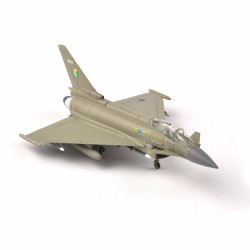 Eurofighter Typhoon F2 2008